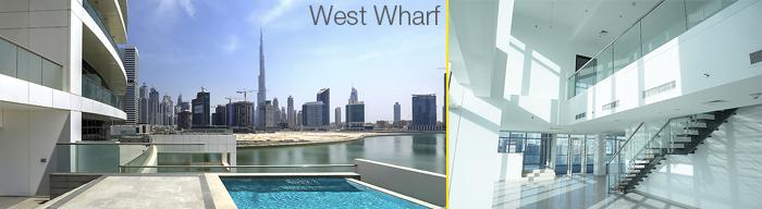 West-Wharf