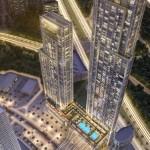 Forte Dubai Downtown Opera district