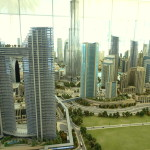 The Address Sky View Downtown Dubai Emaar