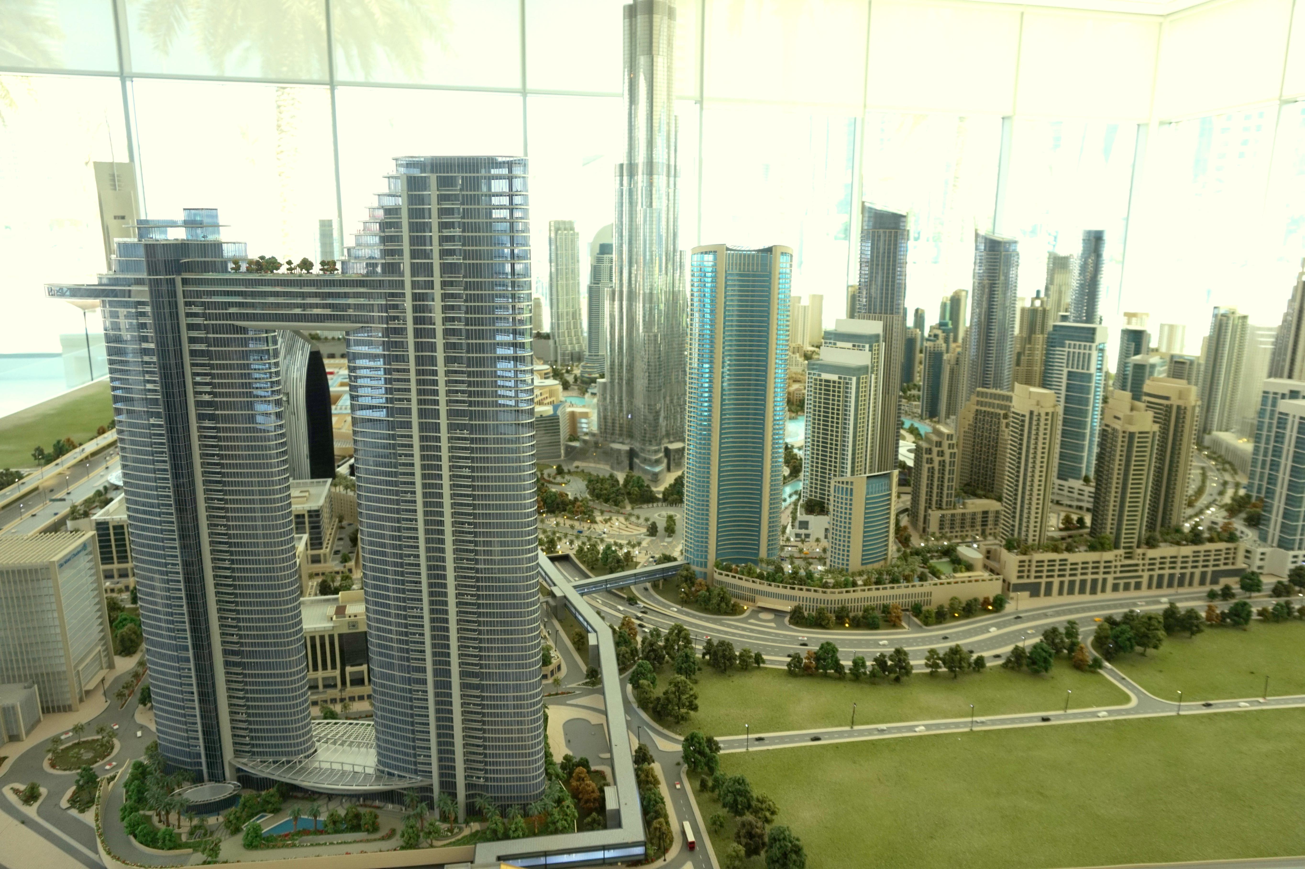 The Address Sky View Dubai International Real Estate Broker