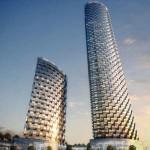 Burj Vista by Emaar