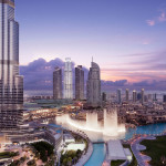 The Address Fountain Views Emaar Downtown Dubai