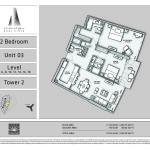 Floor Plan 03-2B3_tcm130-52281