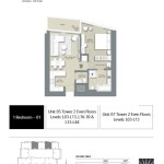 The-Address-Opera-Dubai-T2-1-Bedroom-01-Unit