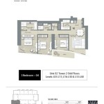 The-Address-Opera-Dubai-Emaar- Floor-Plan