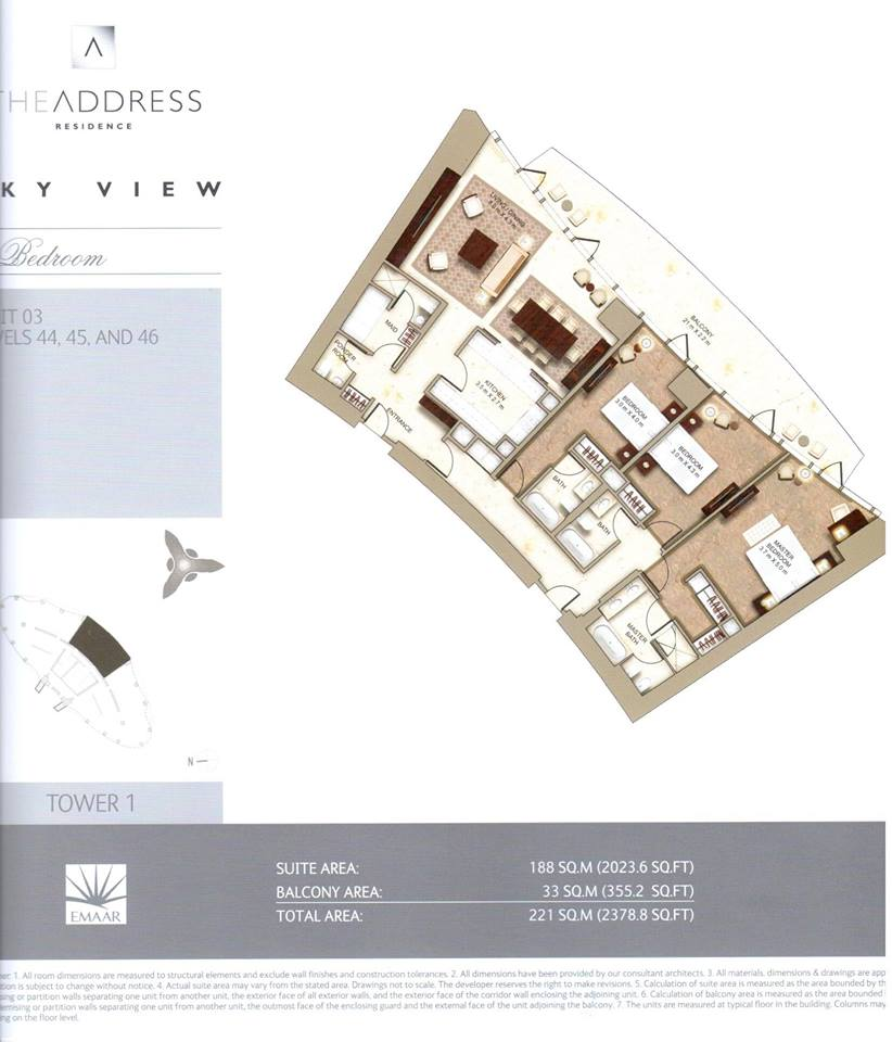 the-address-sky-view-floor-plan