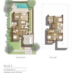 Villa Type 3