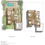 Villa Type 4
