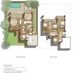 Villa Type 5