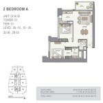 5242-tower-1-emaar-dubai-marina-jbr-floor-plan-2-bedroom-type-A
