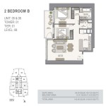5242-tower-1-emaar-dubai-marina-jbr-floor-plan-2-bedroom-type-B