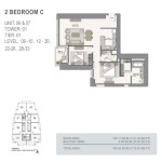 5242-tower-1-emaar-dubai-marina-jbr-floor-plan-2-bedroom-type-C