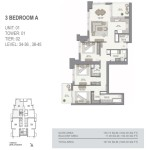 5242-tower-1-emaar-dubai-marina-jbr-floor-plan-3-bedroom-type-A