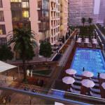 Bellevue Towers Dubai Downtown