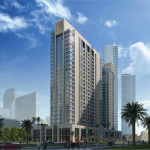 Bellevue Towers Dubai Downtown