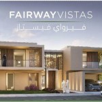 Emaar Fairways Vista villas Dubai Hills