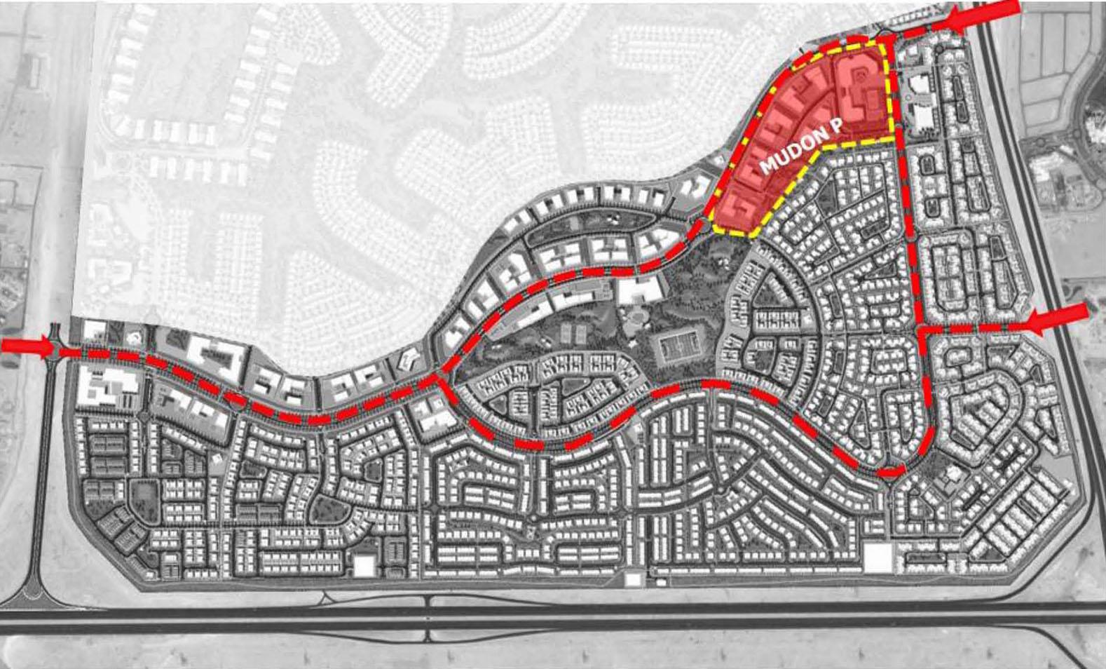 Mudon-Views-Dubai-Properties-Ray-White-Location1