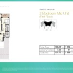 URBANAIII-Floorplans-2-Bedroom