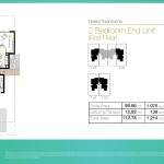 Urbana-3-Floor-Plan-2-Bedroom