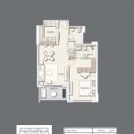 WT1 Floor Plans