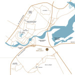 ellington-wilton-terraces-dubai-map